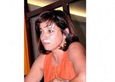 Cecília Honório é a cabeça de lista do BE pelo distrito de Faro